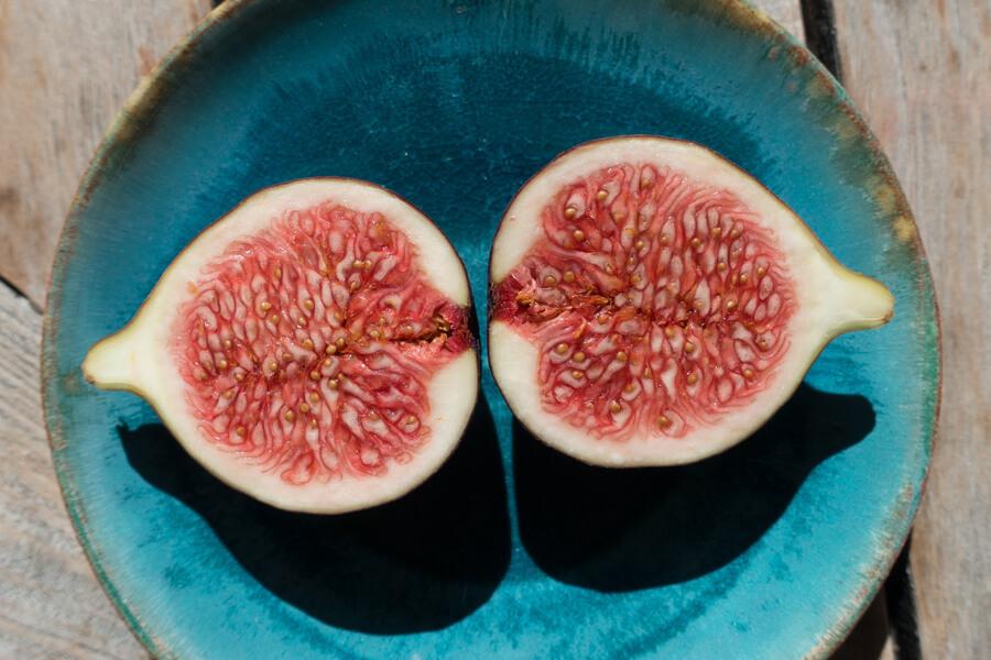 la figue un fruit ne pas manquer novotel thalassa sea spa le d 39 ol ron. Black Bedroom Furniture Sets. Home Design Ideas