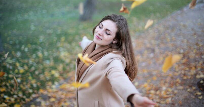 Vivre l'automne en toute sérénité